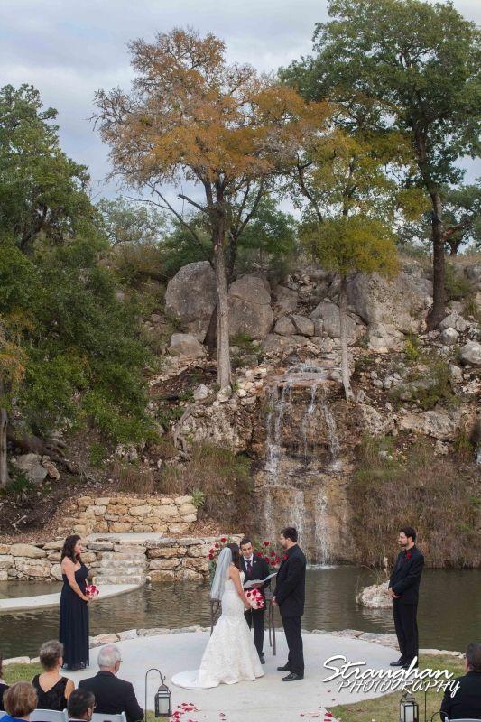 The Lodge At Bridal Veil Falls San Antonio Wedding Venues Guide