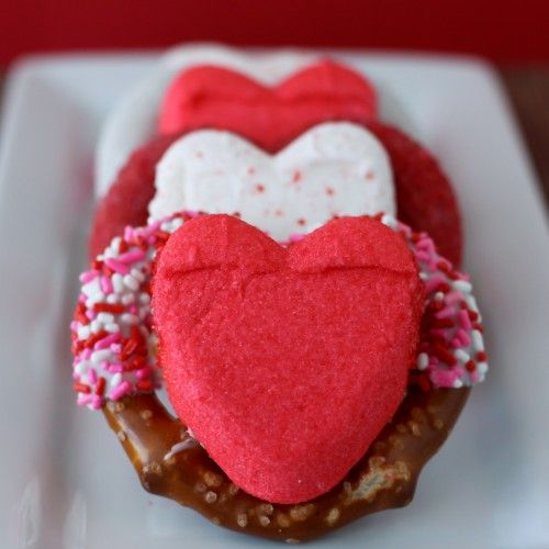 Valentine Peeps 0686