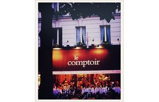Reservations needed months in advance but great priced.  Le Comptoir du Relais