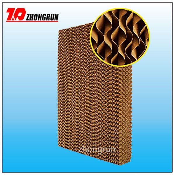 Greenhouse Poultry 7090 5090 Air Cooler Evaporative Cooling Pad
