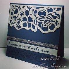 Linda Higgins: Floral Boutique Suite from Stampin'Up - its exquisite!