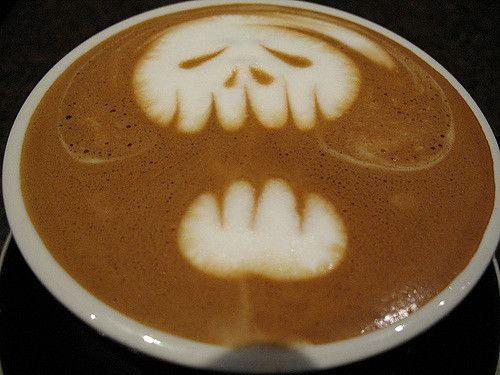 Metal Latte