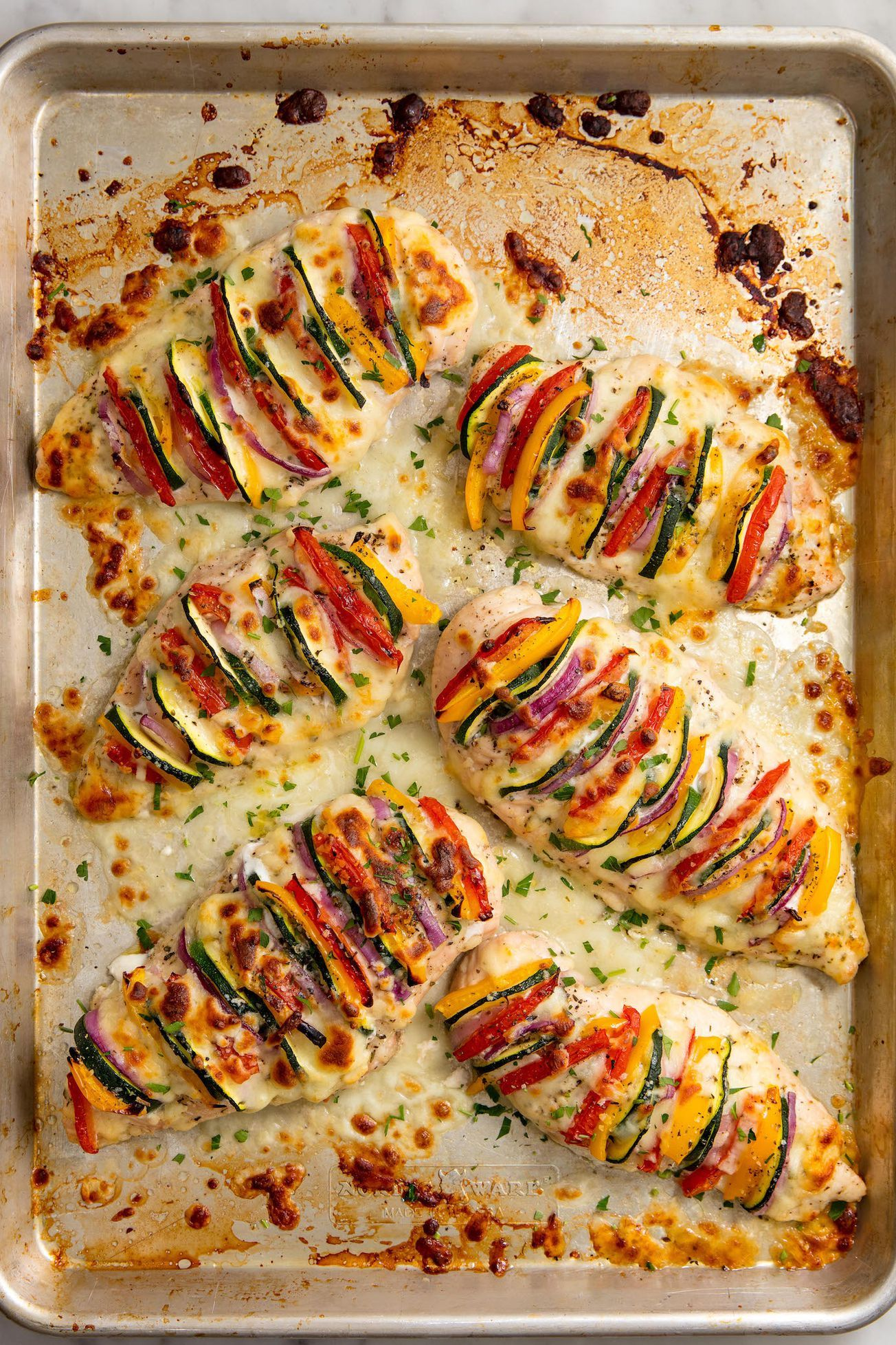 80 Easy Healthy Dinner Ideas Best Recipes For Healthy Dinners Delish Com Healthy Dinner Easy Healthy Dinners Healthy Dinner Recipes Easy