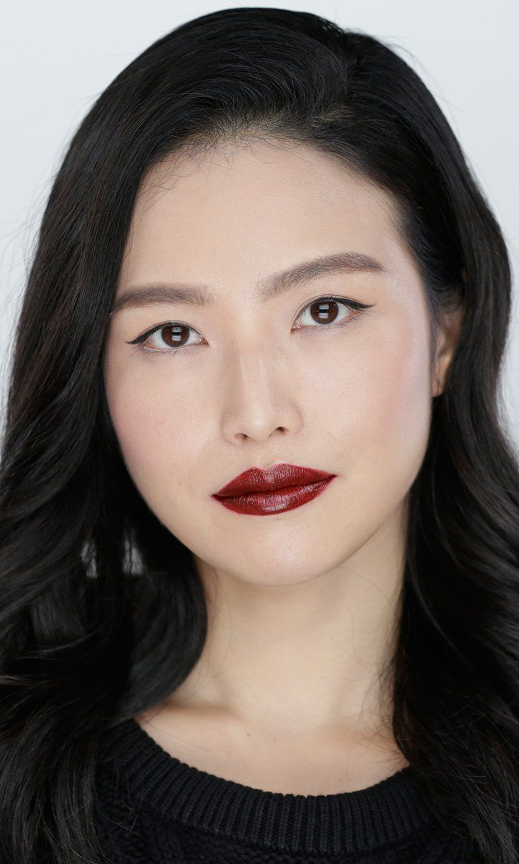 7 Tips For Wearing Dark Lipstick For Your Skin Tone