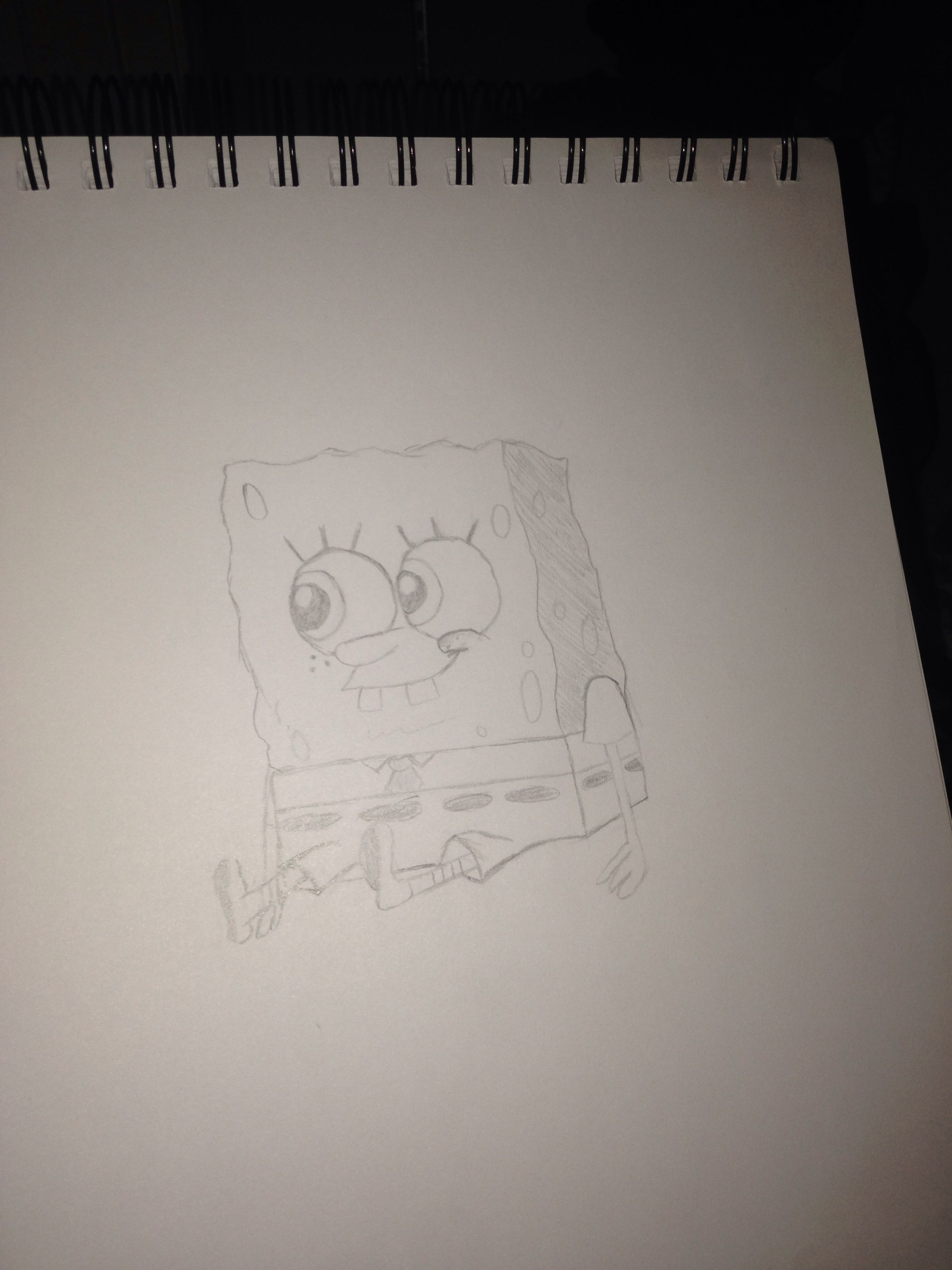 SpongeBob drawing Spongebob drawings, Drawings, Spongebob