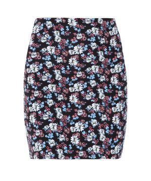 Floral Print Skirt :) Great as a casual skirt or dress it up too :)