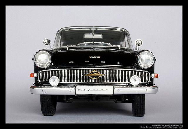 opel kapit n 1961 a u t o m o b i l e s pinterest cars vintage classic cars and vehicle. Black Bedroom Furniture Sets. Home Design Ideas
