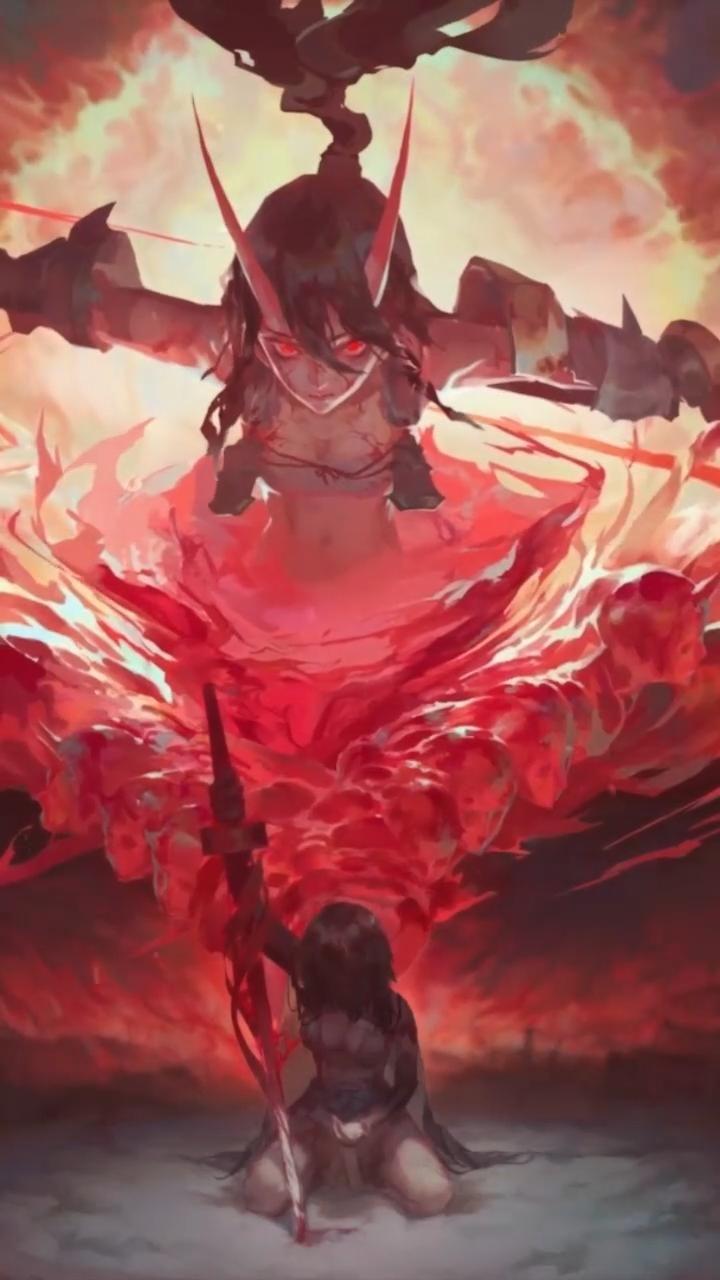 Woow Crimson Shadow
