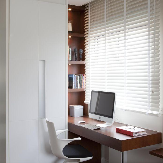 Decoração Escritório, Quarto Futurista, Escritório Em Casa