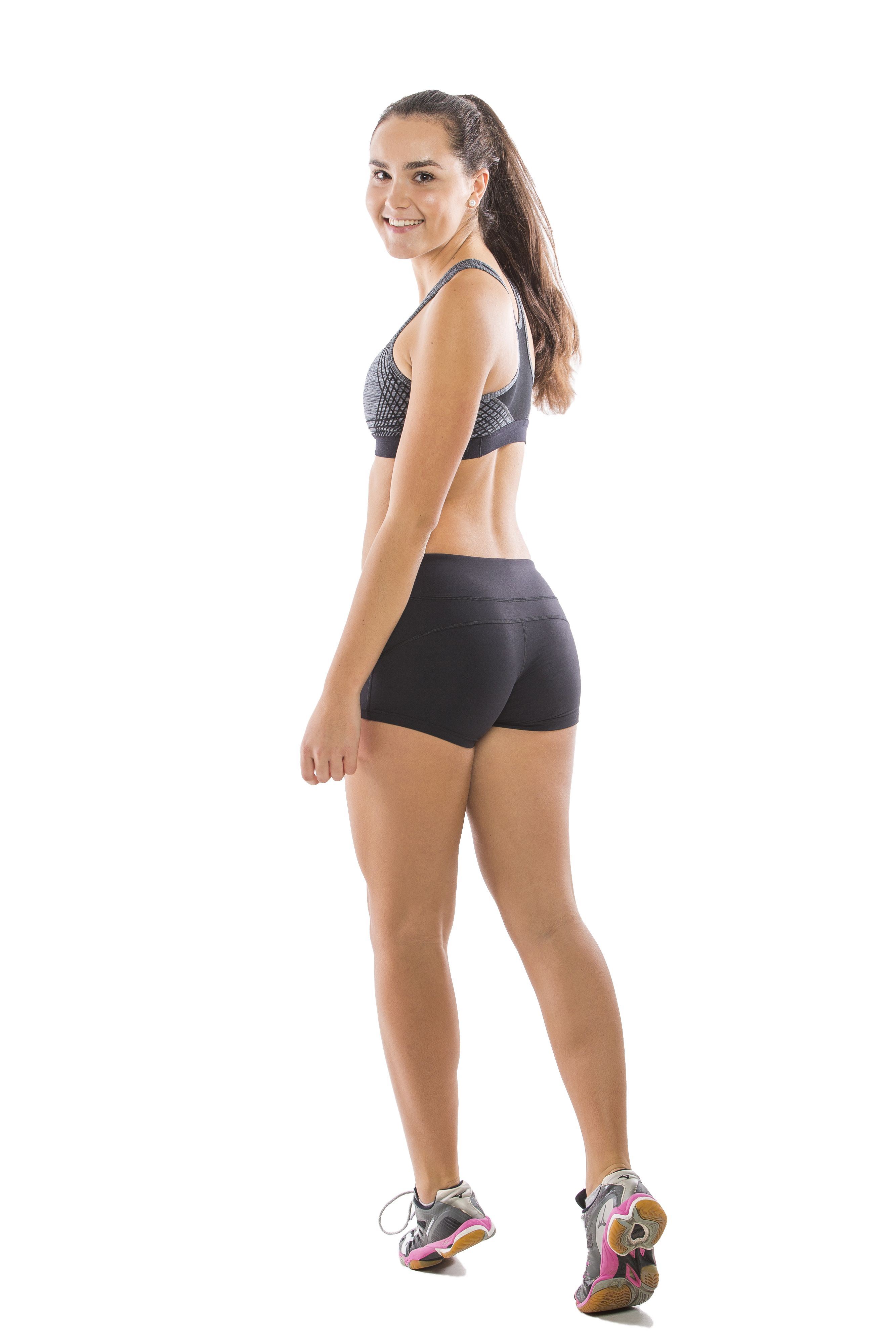 You Can Wear It Without Underpants Volleyball Shorts Volleyball Shorts