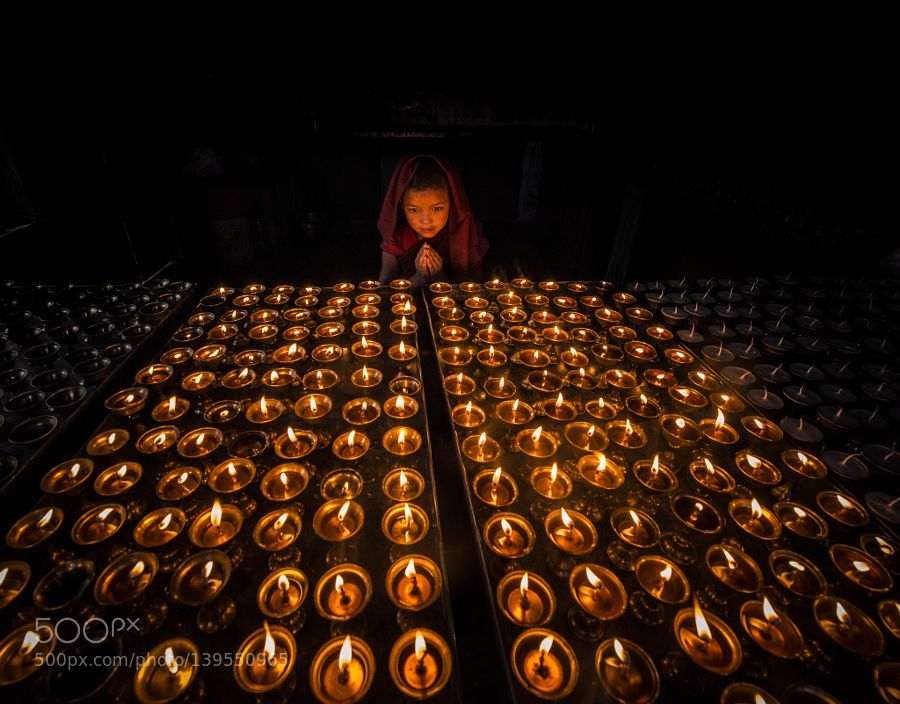 Popular on 500px : Lights of hope by guchaaa
