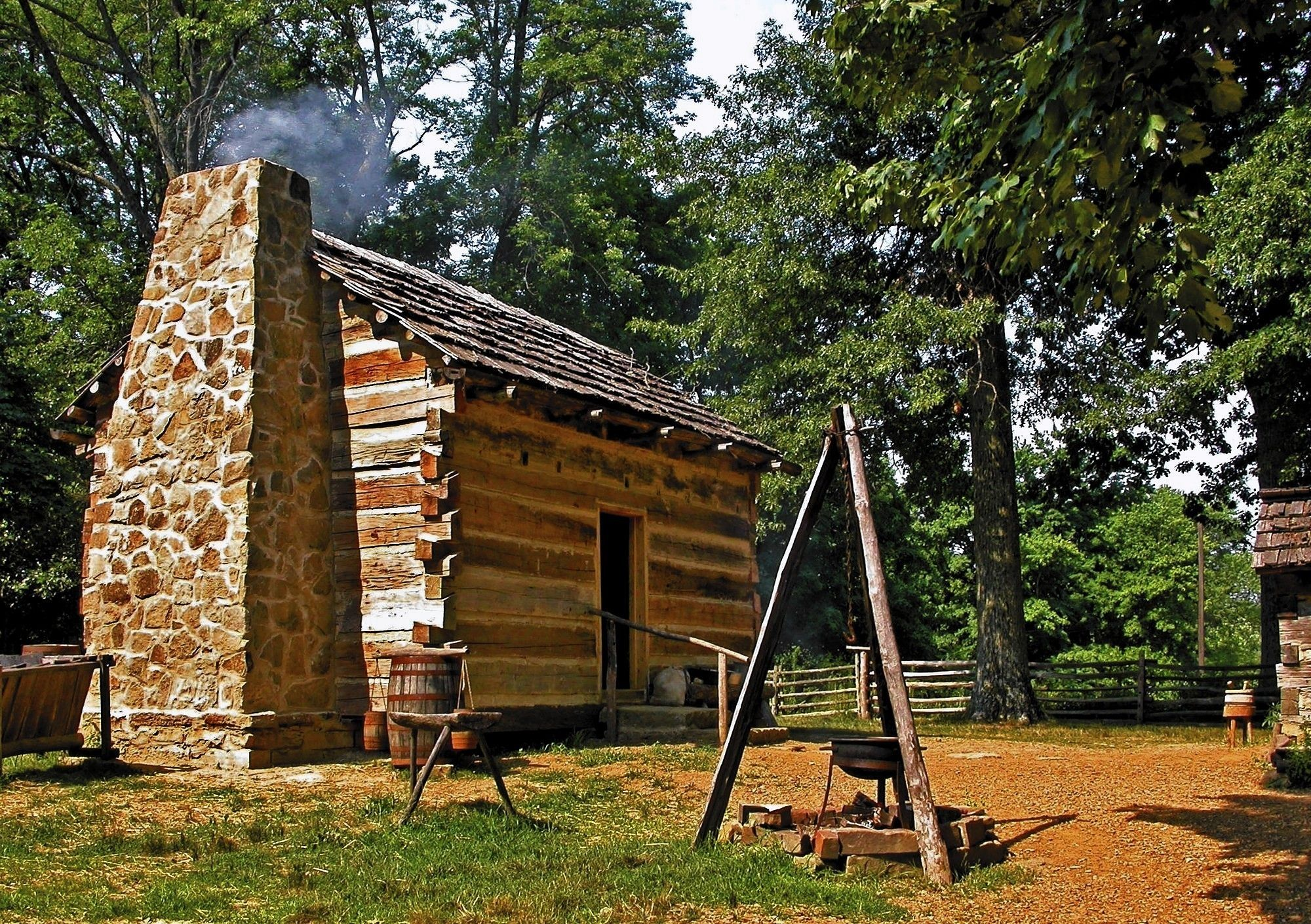 Traveling to explore Lincoln's Indiana boyhood Best
