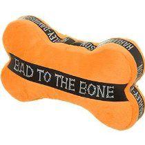 Harley Dog Toy Bad To The Bone Www Squidoo Com Harley Davidson