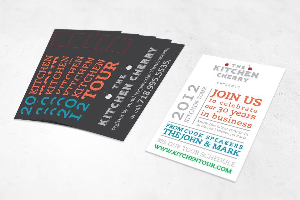 promotional postcards templates