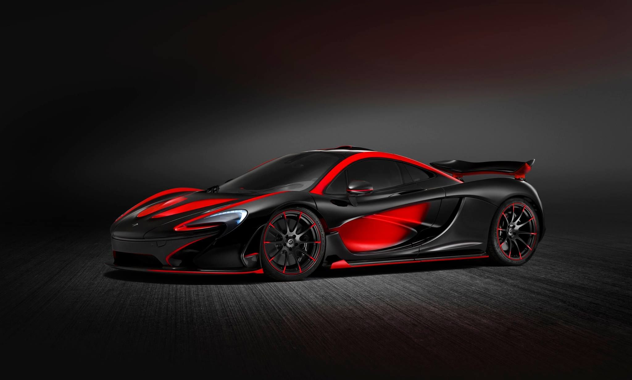 Mclaren Successor Could Be An All Electric Supercar Car Porn