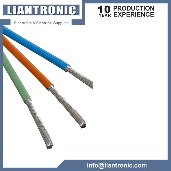 Ul 1015 For Awg 28 Stranded Bare Copper Wire Ul 1015 Pvc Insulated Copper Wire Ul 1015 1 Electrical Supplies Electronics Technology Technology