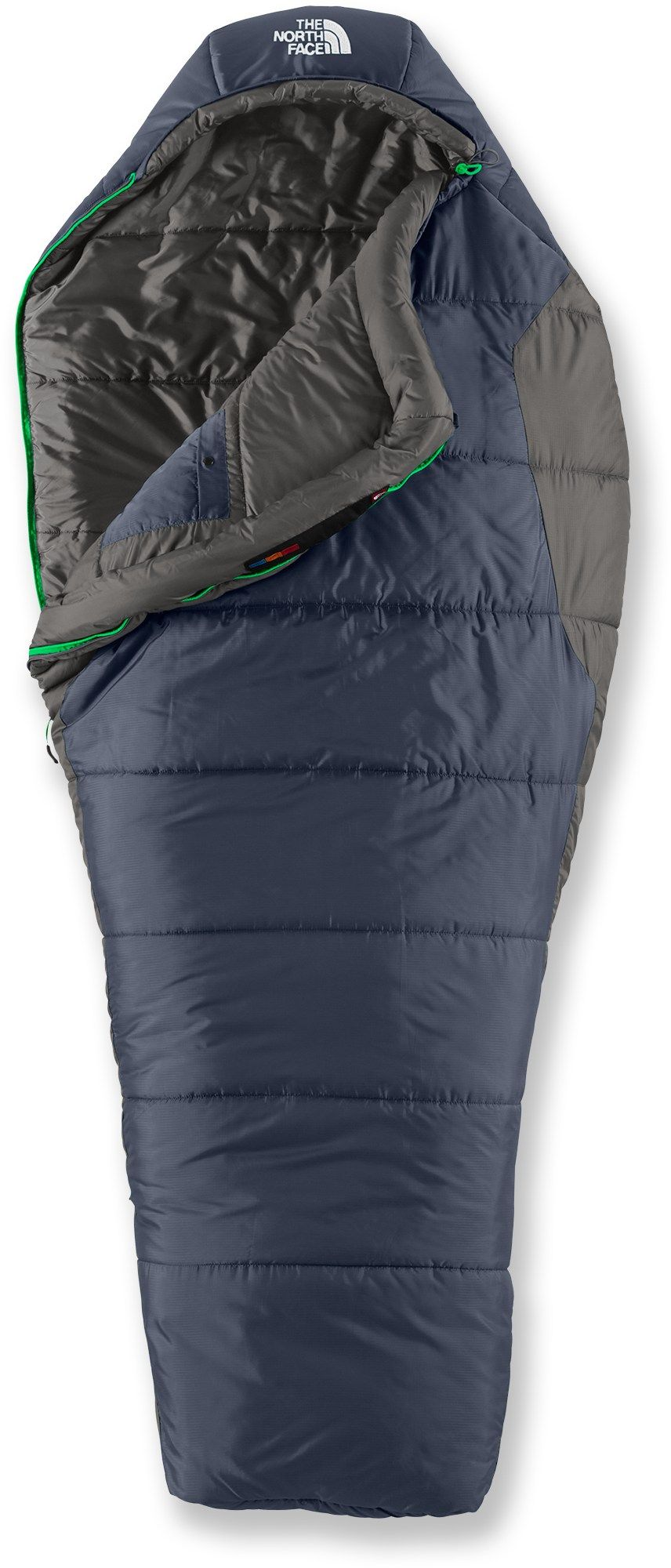 The North Face Aleutian 3s Sleeping Bag