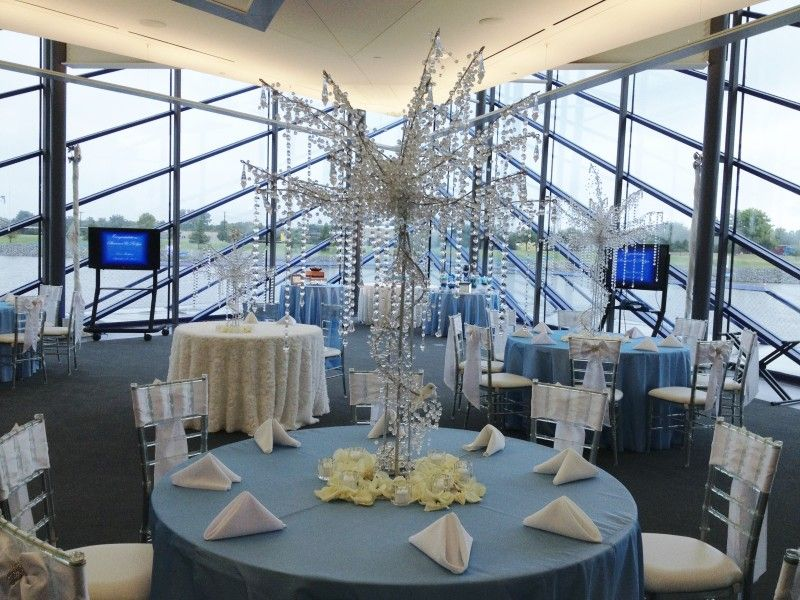 Wedding Table Setup At The Devon Boathouse Google Search