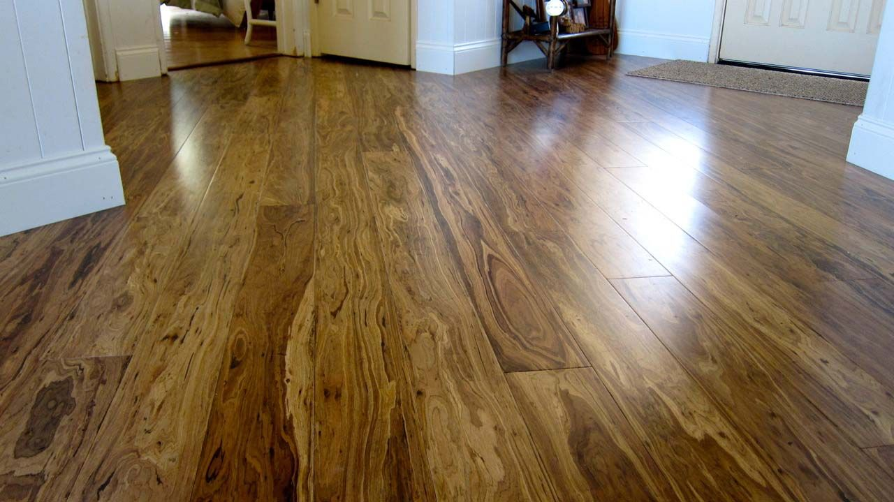 Eucalyptus Floor Hardwood Floors