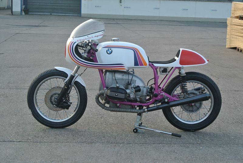 krauser bmw r100 racer made by sport evolution