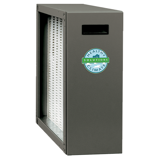 Home Heating and air conditioning, Indoor air, Air quality