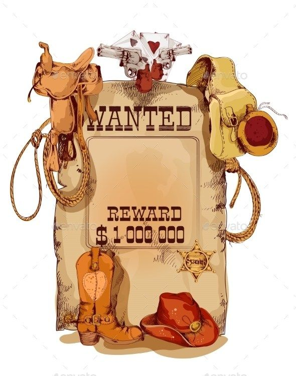 20 Best Wanted Poster Templates PSD Download - Designsmagorg - wanted poster template