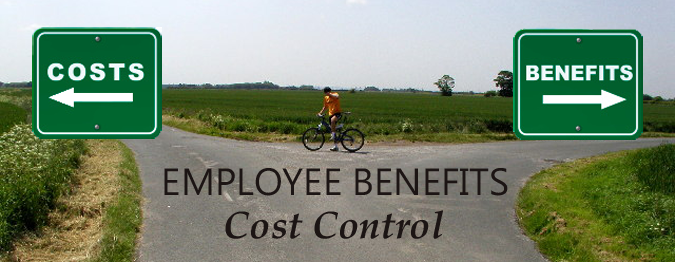 Are employee benefits outside of your company budget? You