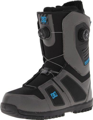 Dc Men S Judge Snowboard Boot Grey 10 Us 10 M Us Dc Http Www Amazon Com Dp B00apoddxc Ref Cm Sw R Pi Dp Mjwaub0cxs3 Snowboard Boots Boots Snowboarding Outfit