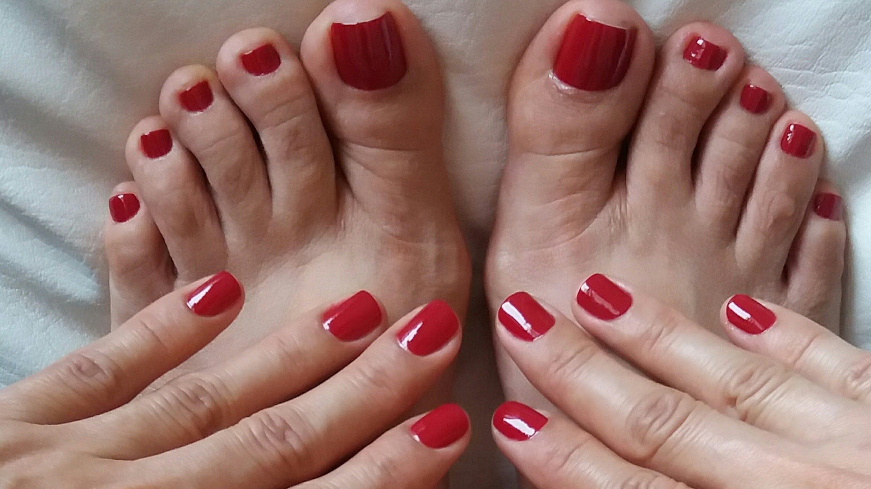 Como Hacer Manicure y Pedicure Paso a Paso Belleza sin Limites ...