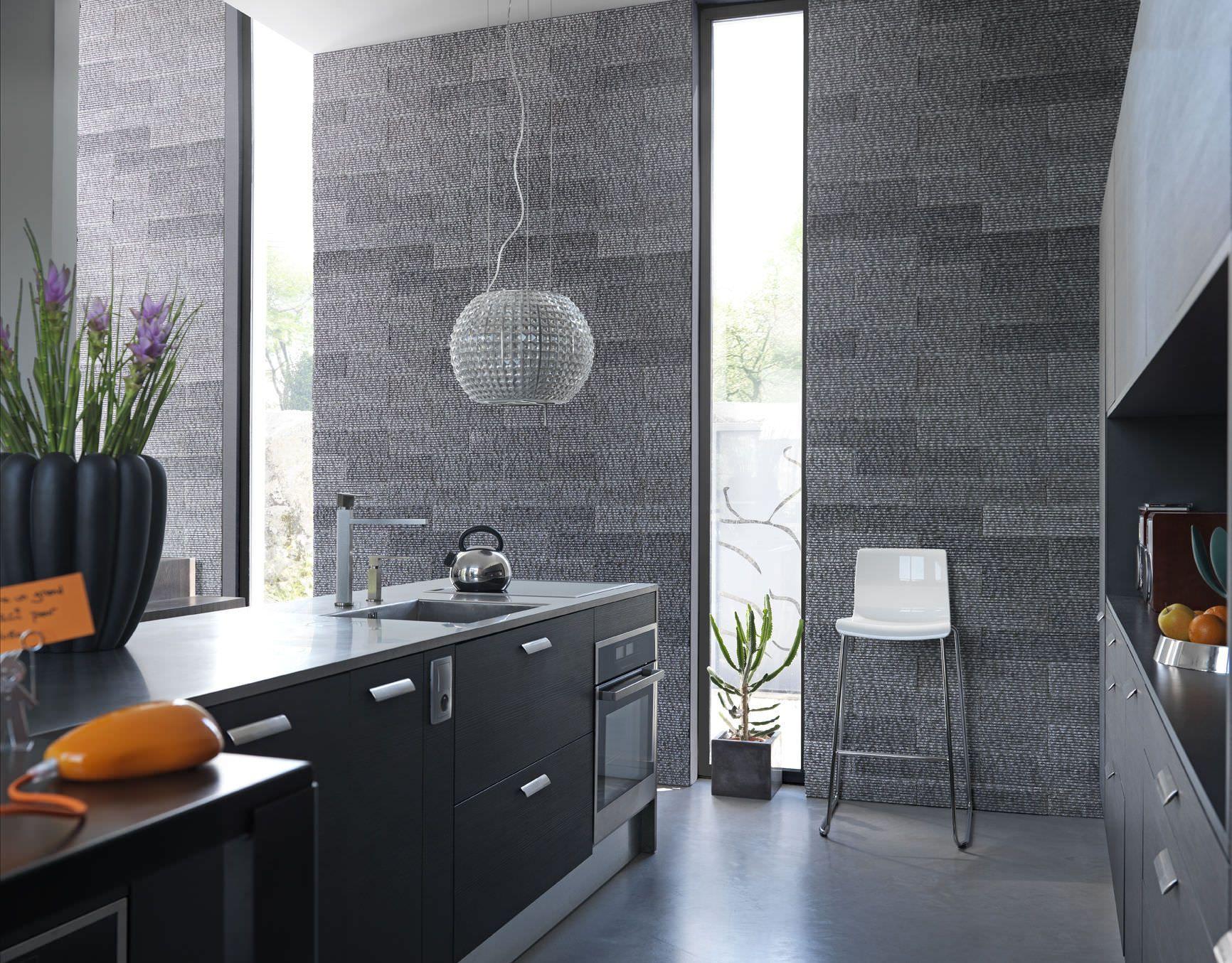 Elegant Plaquette Parement Interieure Pierre Reconstituee 60990 1633219 ( ·  Stone Wall TilesBrick ...