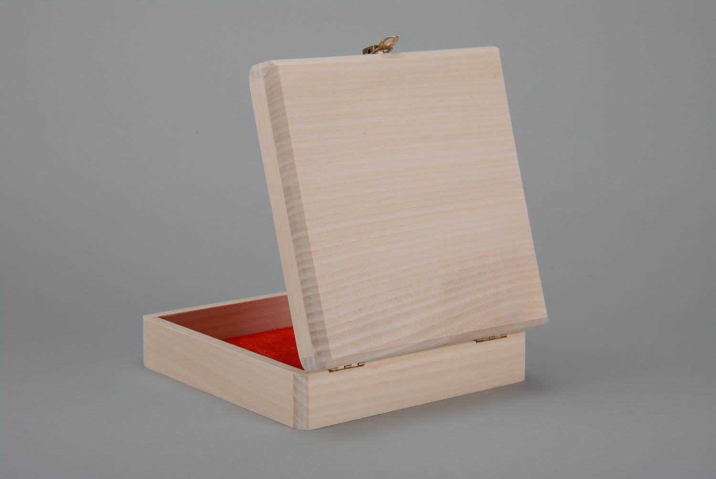 Caja de madera para album cerca amb google cajas - Cajas de vino para decorar ...