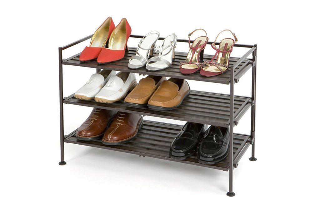 60 Ideen Und Tipps Wie Man Schuhe Organisiert Dekoration