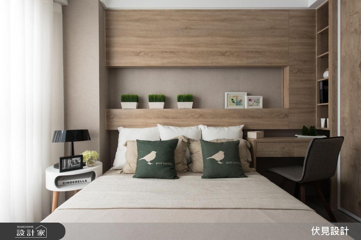 伏見設計事業有限公司 北歐風設計圖片伏見_55之13   House interior ...