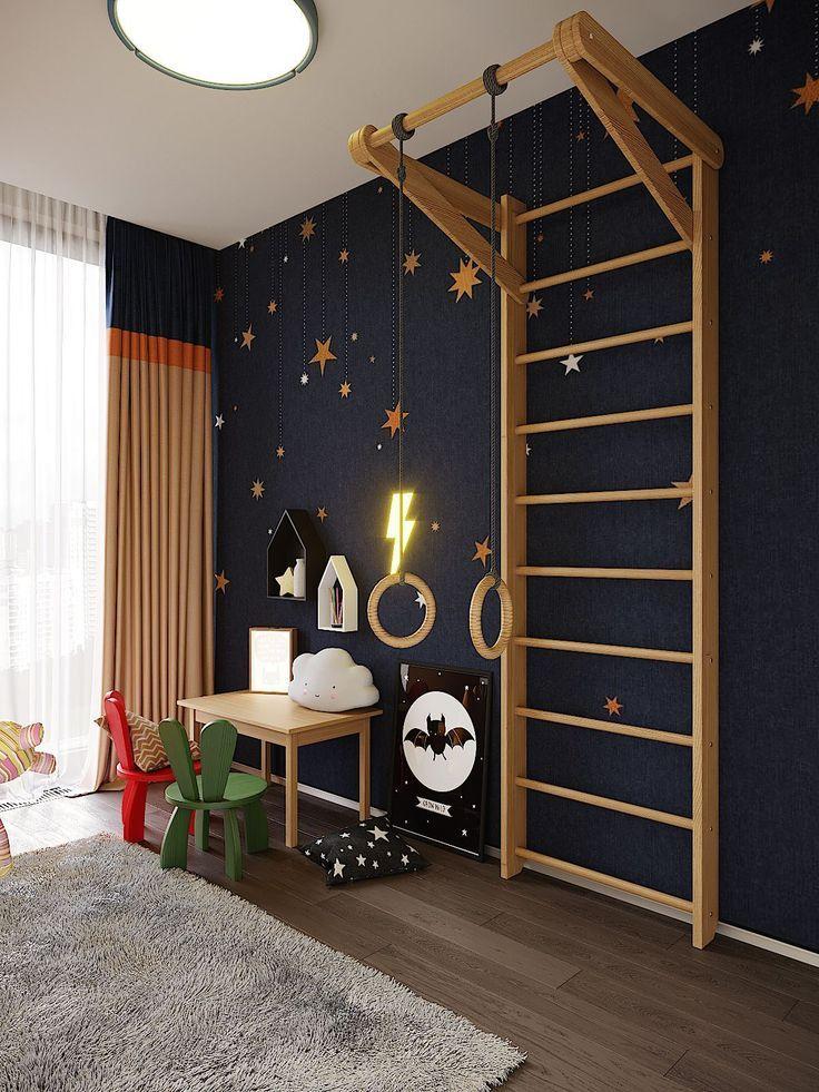 Pin von Jana Lančaričová auf home & garden Kinderzimmer