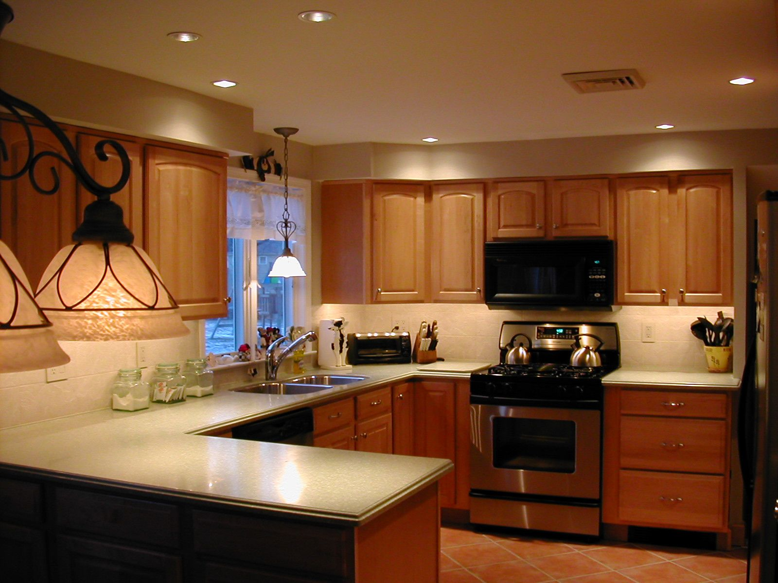 best kitchen lighting design ideas for your chic kitchen