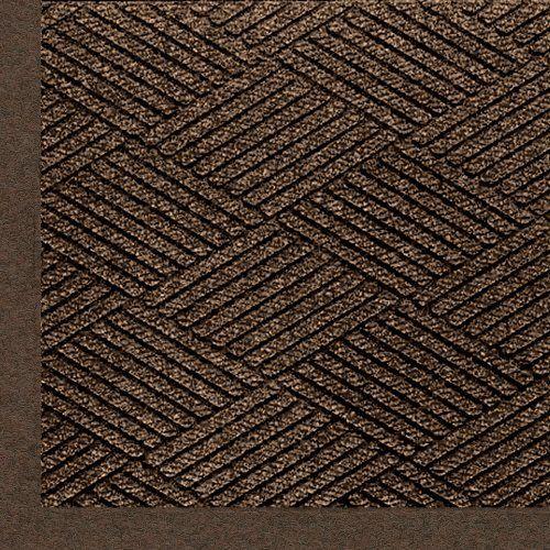 Andersen 2297 Chestnut Brown Pet Polyester Waterhog Eco Premier Fashion Entrance Mat 4 Length X 3 Width For Ind Entrance Mat Outdoor Floor Mats Black Smoke