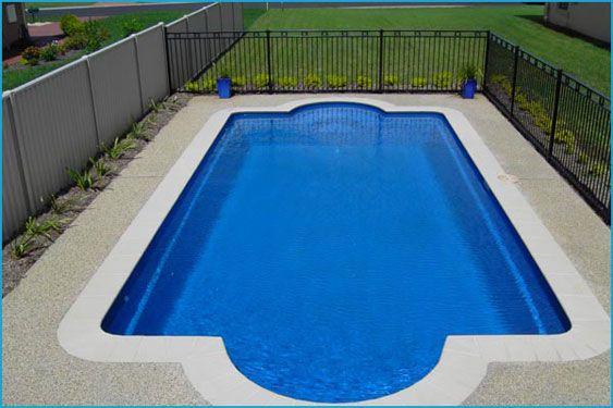 Miliano Fiberglass Pools Swimming Pools Inground Swimming Pools