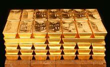 lingotes de oro 999,9