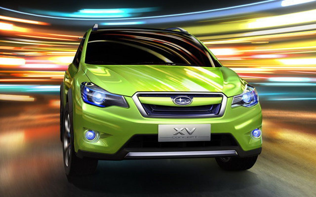 2016 Subaru Crosstrek Hybrid Review And Release Date Http Www Autocarkr