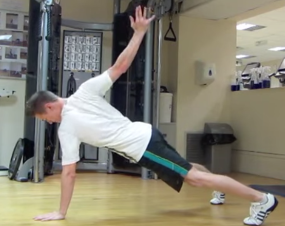 Golf Fitness Circuit To Increase Swing Speed And A Have Better Swing With Disassociation Golf Exercises Circuit Workout Workout Programs