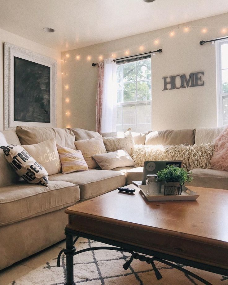 Nice 40 Comfy Apartment Decorating Ideas For College ...