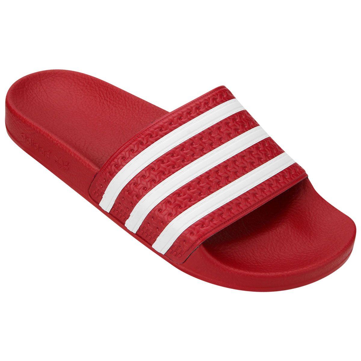 9e334ceaa5e Netshoes - Chinelo Adidas Adilette Mais
