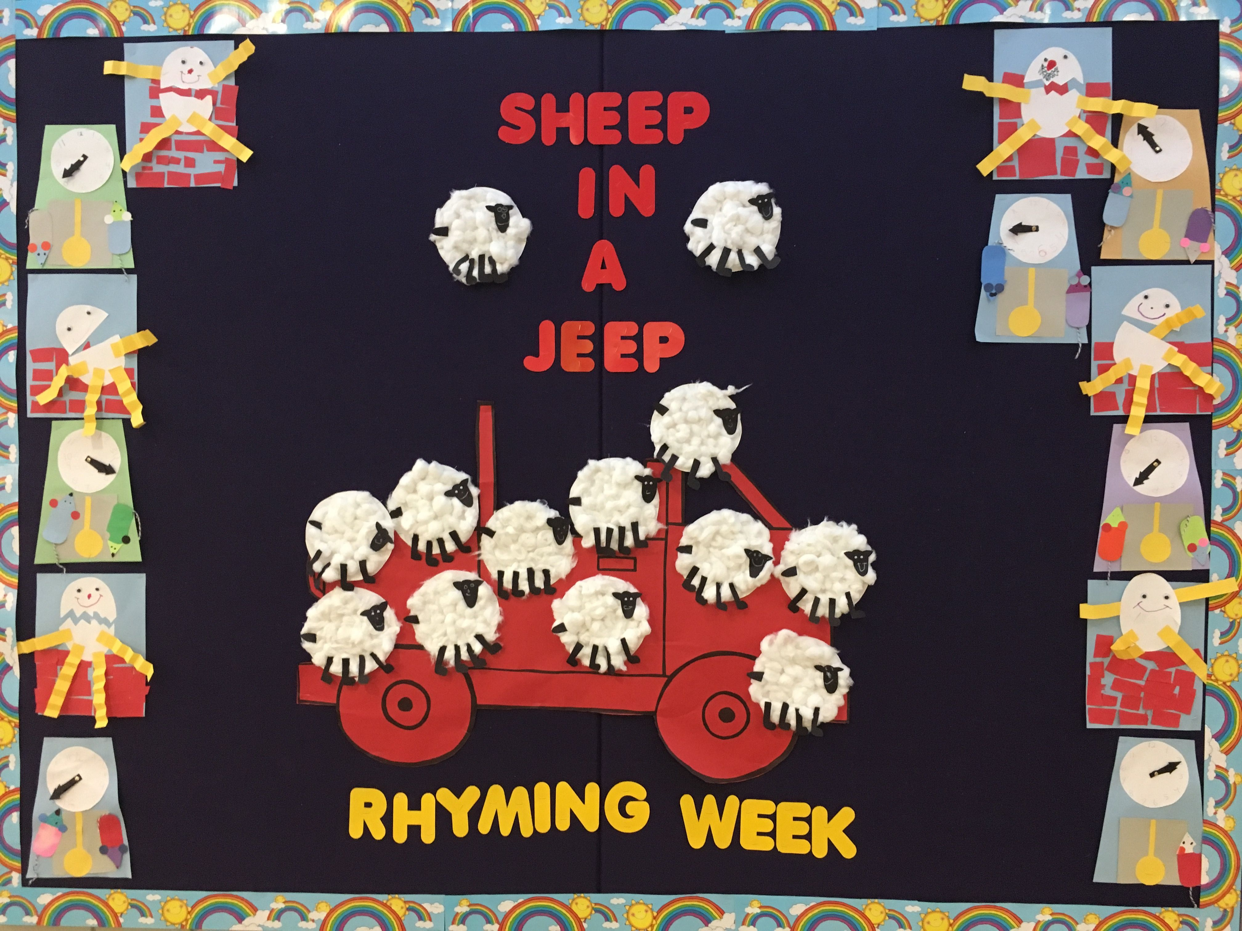 Preschool Bulletin Boards Image By Jeanette Spring On