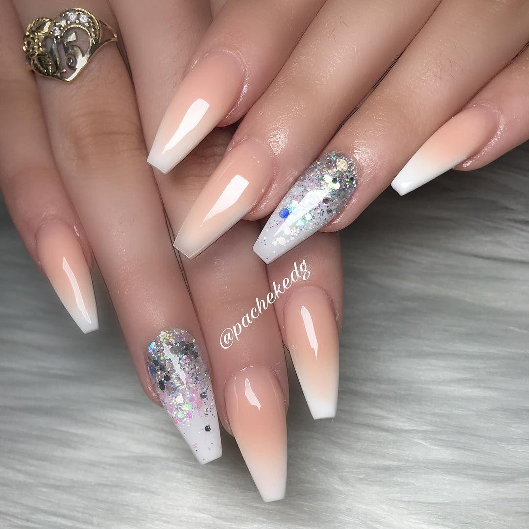 Pinterest: jalapeño   Nails   Pinterest   Nail nail, Coffin nails ...