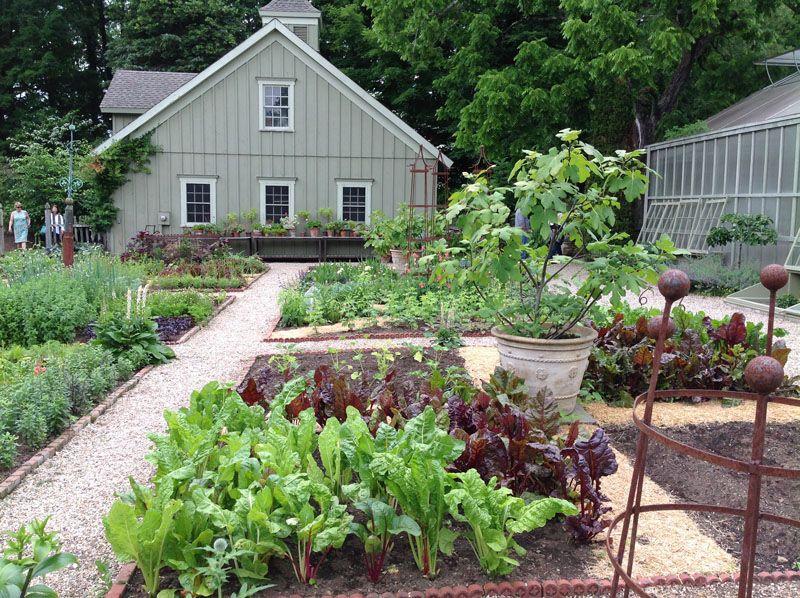 Bunny Williams Garden Style Garden Styles Parterre Garden
