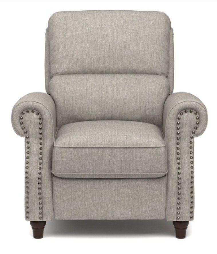 Strange 13 Pretty Farmhouse Style Recliners Stylish Recliners Uwap Interior Chair Design Uwaporg