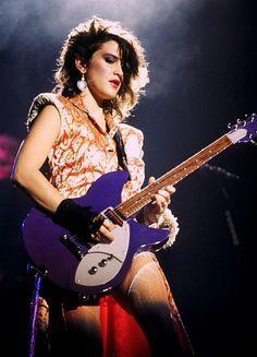 wendy prince guitarist - Google Search