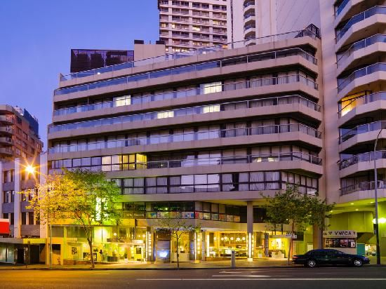 Y Hotel Hyde Park - Find Sydney Cheapest Hotels & Accommodation Online  #Sydney #Hotels #Accommodation