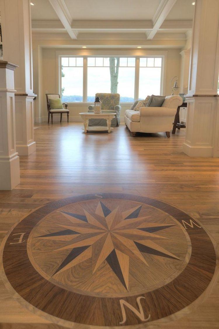 Home hall design-ideen  sommerliche maritime deko ideen für drinnen und draußen drinnen