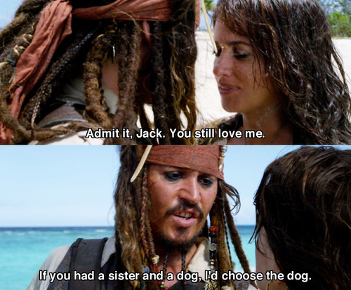 Pirates of the Caribbean: Dead Men Tell No Tales Movie ...